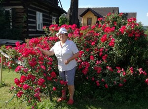 Maria Łysoń, fot. A. Łysoń
