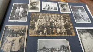 Rodzinne fotografie państwa Bizoniów, fot. R. Pazdur