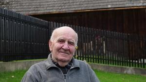 Tadeusz Rokowski fot. M. Kudłacik