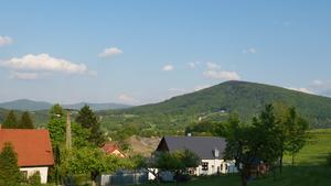 Panorama Targanic