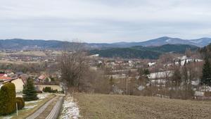 Panorama Brzezinki