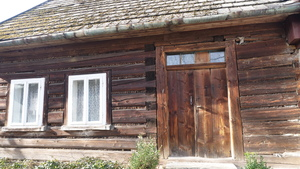 Dom w Roczynach