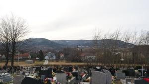 Cmentarz w Rzykach