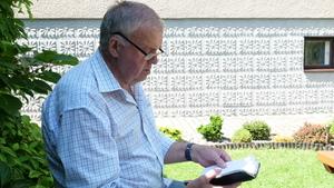 Władysław Skrzypiec. Targanice. fot. R. Pazdur
