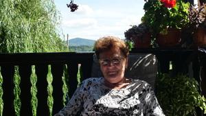 Krystyna Góral, fot. R. Pazdur