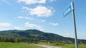Krajobraz Sułkowic fot. R. Pazdur