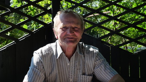 Krzysztof Kurasz, fot. R. Pazdur