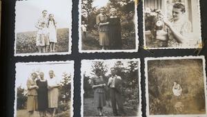 album Emilii Berndsen, fot. R. Pazdur