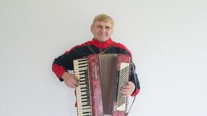 Stefan Kurasz, fot. R. Pazdur