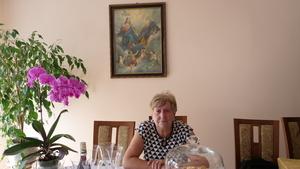 Michalina Osowska, fot. R. Pazdur