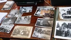 segregacja fotografii z kolekcji Marii Kudłacik; fot. R. Pazdur