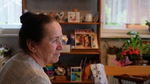 Sabina Marczyńska, fot. M. Kudłacik