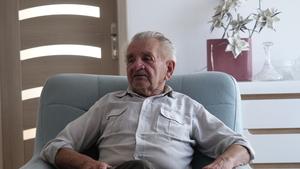 Stanisław Ćwiertnia, fot. R. Pazdur