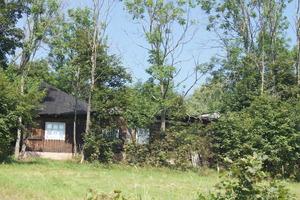 Dom na Równicach, fot. D. Rusin