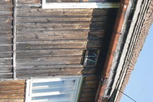 Szkoła w Rzyki-Równice – numer budynku, fot. D. Rusin