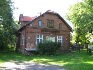 Muzeum Historyczno-Etnograficzne, fot. D. Rusin