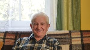 Marian Żydek, fot. M. Kudłacik