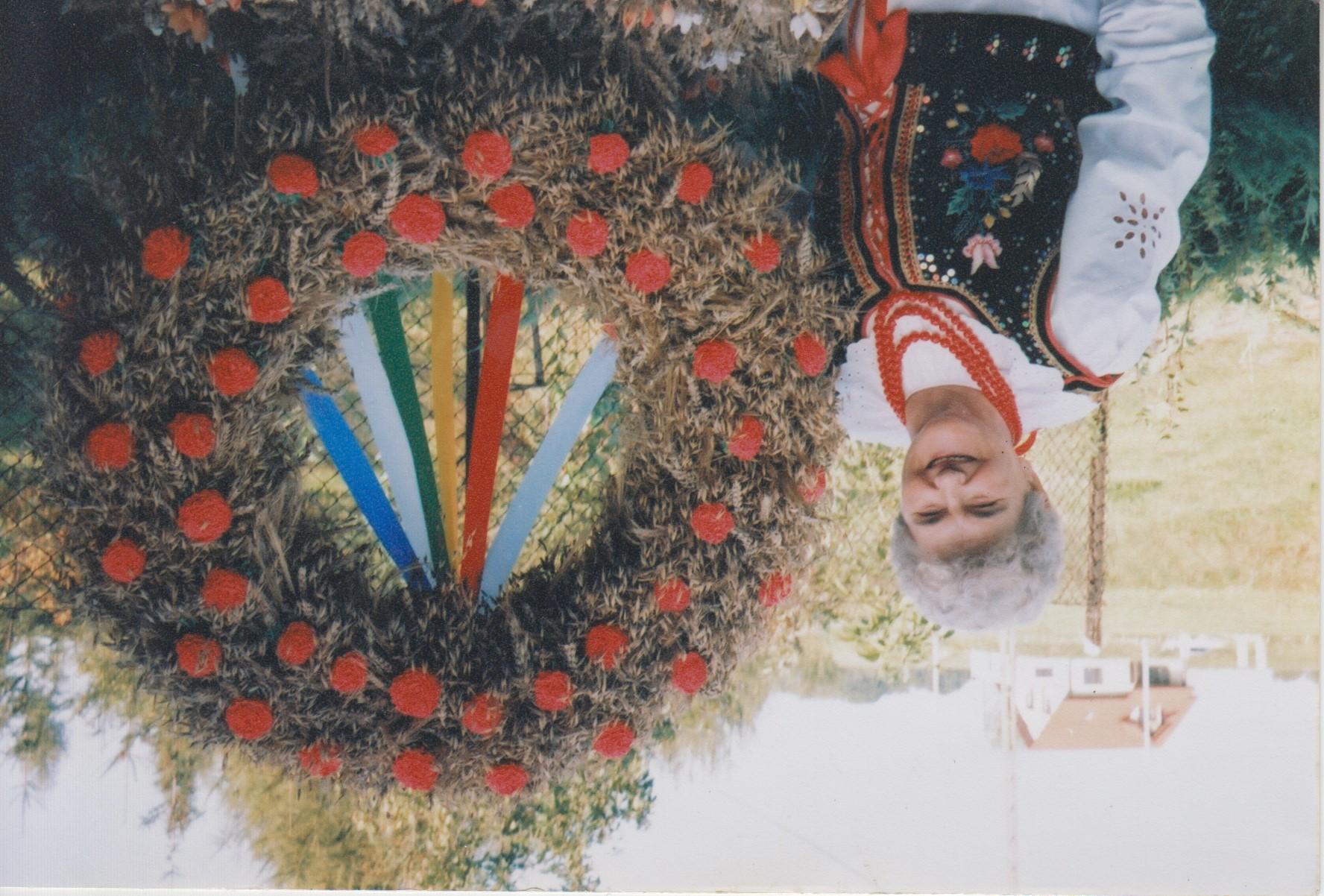 Archiwum Gminy Andrychów z wizytą w Inwałdzie